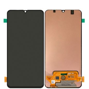 Touch Display Lcd Frontal Samsung Galaxy A70 A705 Oled