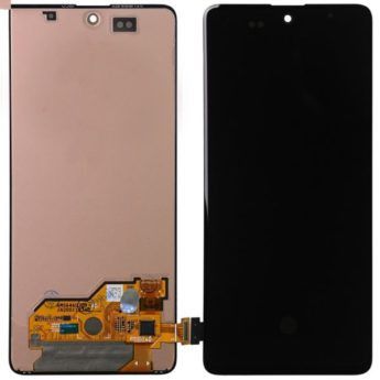 Display Frontal Touch Lcd Samsung Galaxy A71 A715 Oled