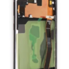 Tela Frontal Display Touch Galaxy S10 Lite Sm-g770 Original